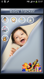 BabyTracker - Health Tracker