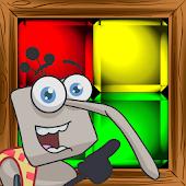 Bin Weevils: Tink's Blocks