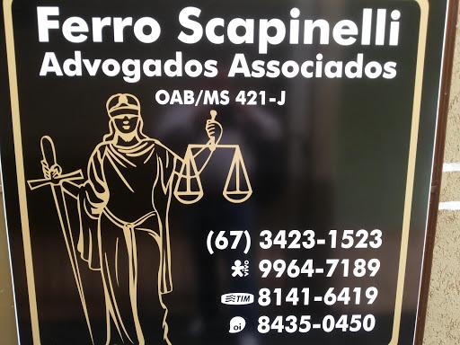 Ferro Scapinelli Advogados
