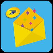 Flash mailing