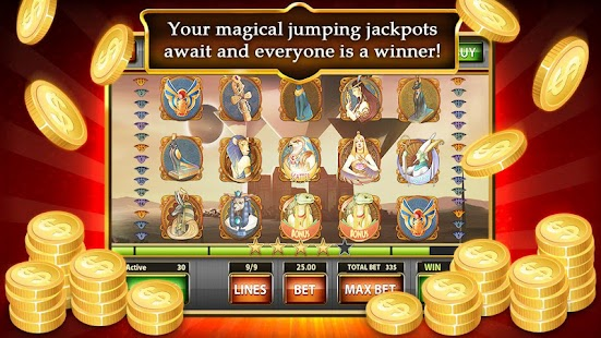 Slots by Kabam - screenshot thumbnail