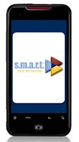 Screenshot of SMART QuizME
