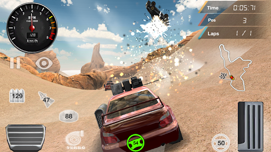 Armored Off-Road Racing v1.0.6