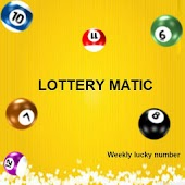 Lottery Matic