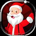 Congelados de Santa escapar icon