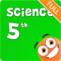 iTooch 5th Gr. Science [FULL] icon