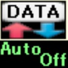 数据通信自动关闭 MobileDataAutoOff icon
