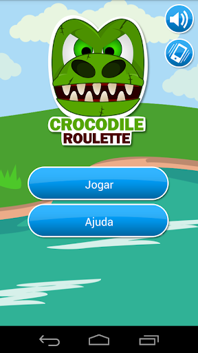 Roleta Crocodilo