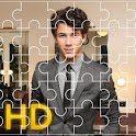 Nick Jonas Jigsaw HD logo