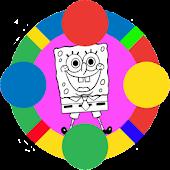 Coloring Book Bob