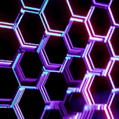 Honeycomb Boot Live Wallpaper