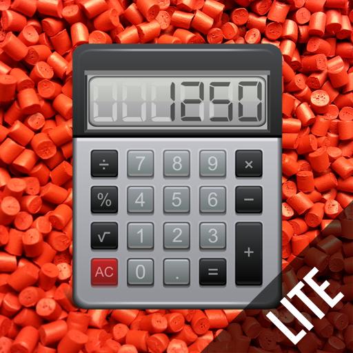 工具必備App|Masterbatch Calculator Lite LOGO-綠色工廠好玩App