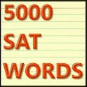 5000 SAT Vocabulary Flashcards