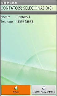 Rastreador celular/celular SMS - screenshot thumbnail
