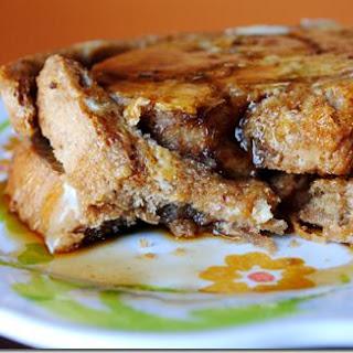 Cinnamon Swirl French Toast!!!