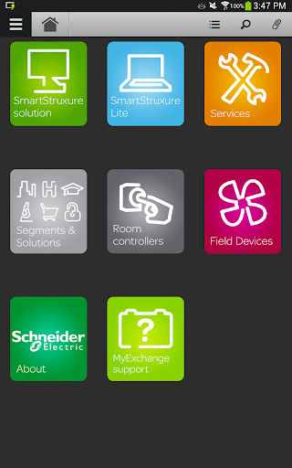 MyExchange Schneider Electric