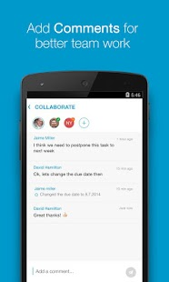 Any.do Task List & To-do List - screenshot thumbnail