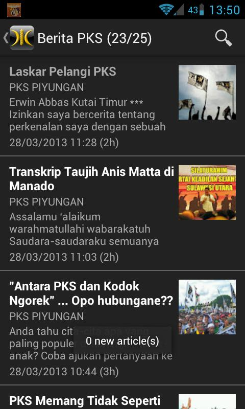 PKS PIYUNGAN - screenshot