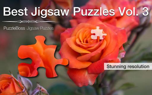 Best Jigsaw Puzzles Vol. 3