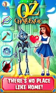 OZ Challenge