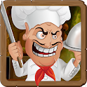 Crazy Cook icon