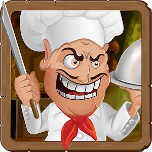 Crazy Cook for PC and MAC