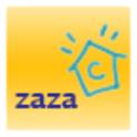 자자 ZAZA logo