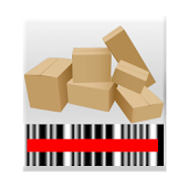 Barcode Reader Inventory