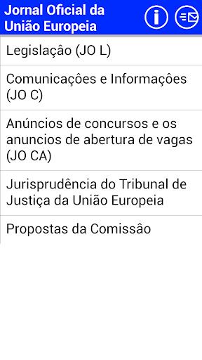 Jornal Oficial da UE Português