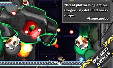 Roboto Screenshot 22