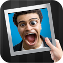 Talking Funny Mirrors Free icon