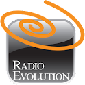 Radio Evolution logo