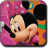Minnie Mouse GO Launcher icon