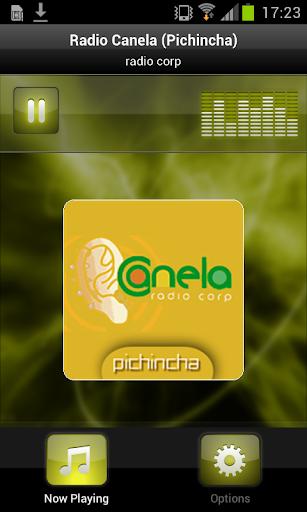 Radio Canela Pichincha