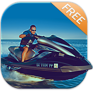 Jet Ski – Free Game for PC and MAC