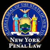 2015 NY Penal Law
