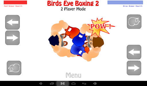 Birds Eye Boxing 2