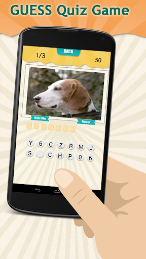 Guess Pro : World Dogs Quiz