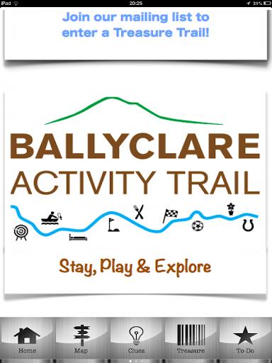 Ballyclare Activity Trail