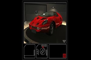 Screenshot of The Red car