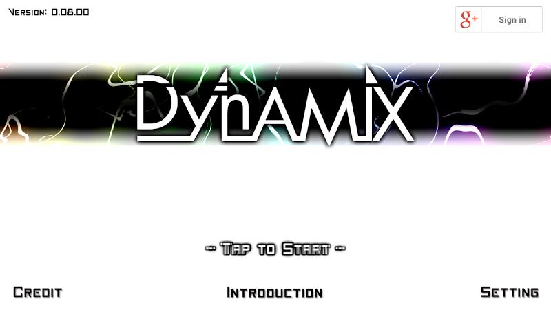 Dynamix Screenshot 14