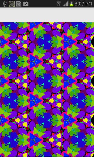 Fun Kaleidoscope