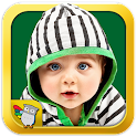 100 People Words for Babies icon