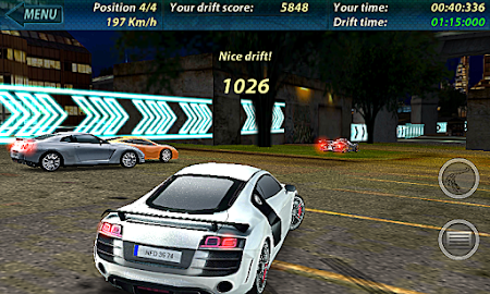 Need for Drift: Most Wanted 1.55 screenshot 21005