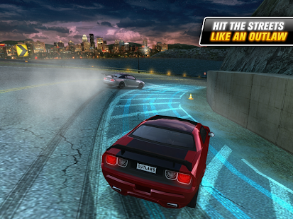 Drift Mania: Street Outlaws Screenshot 13
