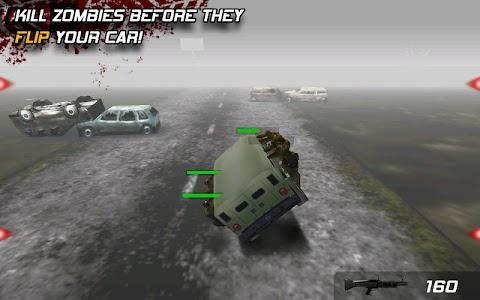 Zombie Highway v1.10.1