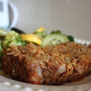 Vegetarian Lentil And Nut Loaf Recipes.