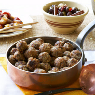 Family Meatballs