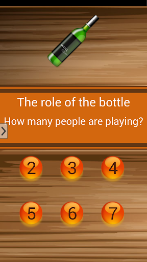 The role of the bottle