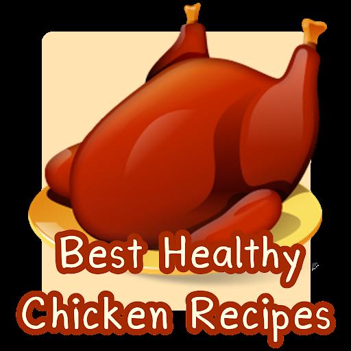 Best Healthy Chicken Recipes